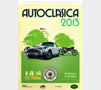"Best of Show ""AUTOCLASICA 2013"""