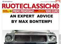 AN EXPERT ADVICE BY MAX BONTEMPI