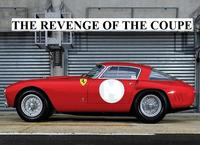 """The revenge of the coupe: a meditation by Max Bontempi """